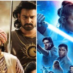 rana daggubati,SS Rajamouli,Baahubali,Star Wars,South