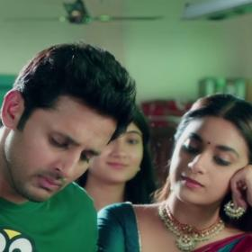 South,Nithiin,Rang De,Shalini