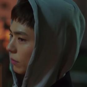 Hollywood,Park Bo-gum,Record of Youth