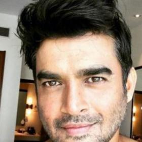 R Madhavan,Exclusives,Nishabdham,morning selfie