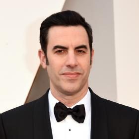 donald trump,Hollywood,Sacha Baron Cohen