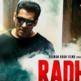 salman khan,Exclusives,Radhe: Your Most Wanted Bhai