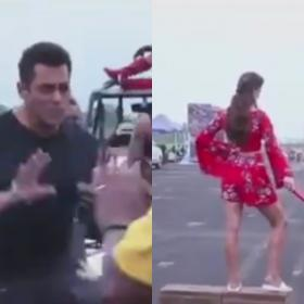 News,salman khan,disha patani