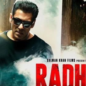 News,salman khan,Radhe: Your Most Wanted Bhai