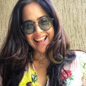 News,sameera reddy,no makeup,actress,Latest Bollywood news,Fearless,Imperfectly Perfect