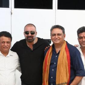 News,Sanjay Dutt,Bhuj: The Pride of India