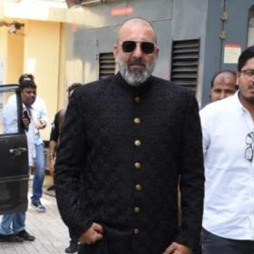 News,Sanjay Dutt,KGF: Chapter 2