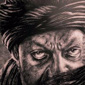 Sanjay Dutt,KGF: Chapter 2,South,Adheera