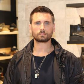 Keeping up with the Kardashians,scott disick,Hollywood