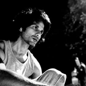Shahid Kapoor,Exclusives