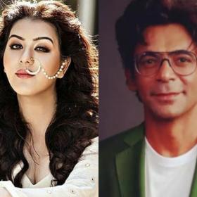 news & gossip,Sunil Grover,Shilpa Shinde,Gangs of Filmistan