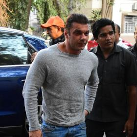 News,salman khan,sohail khan
