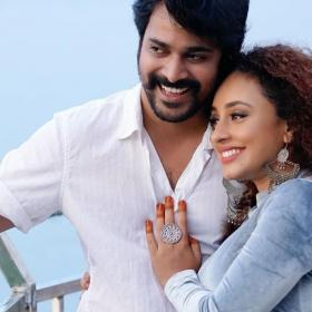 Pearle Maaney,South