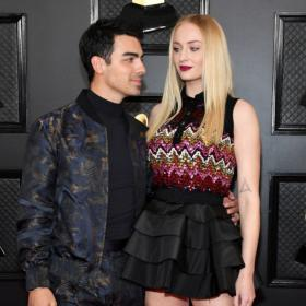 Sophie Turner,Joe Jonas,Hollywood