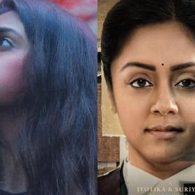 Jyothika,Keerthy Suresh,South,Penguin,Ponmagal Vandhal