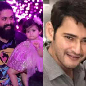 Mahesh babu,Yash,South,Vamshi Paidipally,Ayra