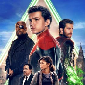 Reviews,Tom Holland,Jake Gyllenhaal,Spider-Man Far From Home