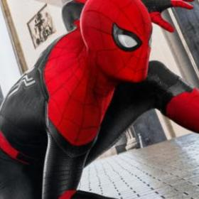 Tom Holland,Spider-Man: Far From Home,Hollywood,Spider-Man 3