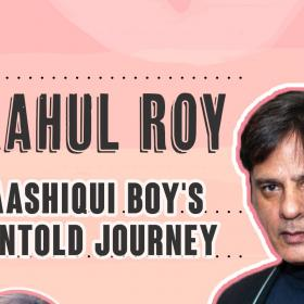 Mahesh bhatt,Nepotism,Exclusives,Rahul Roy,aashiqui,spotlight