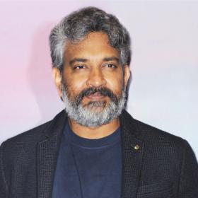 SS Rajamouli,South