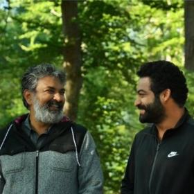 Mahesh babu,SS Rajamouli,jr ntr,South