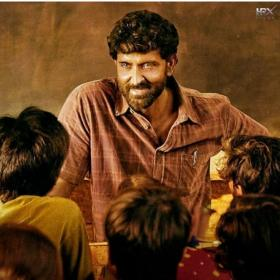 Hrithik Roshan,Box office collection,Box Office,Mrunal Thakur,Super 30