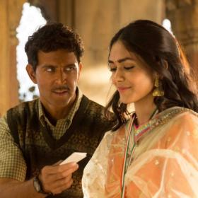 Hrithik Roshan,Box Office,Mrunal Thakur,Super 30 box offfice collection
