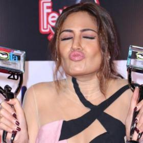 news & gossip,ITA Awards,Surbhi Chandna,Naagin 5