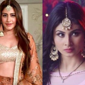 news & gossip,Mouni Roy,Surbhi Chandna,Naagin 5