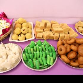 Food & Travel,festival,Sweet dishes,navratri sweets