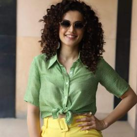 News,Taapsee Pannu