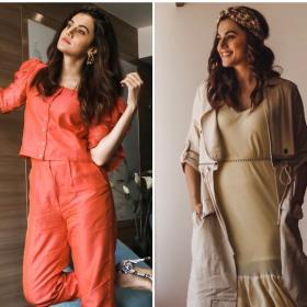 Celebrity Style,Taapsee Pannu,game over,taapsee pannu style