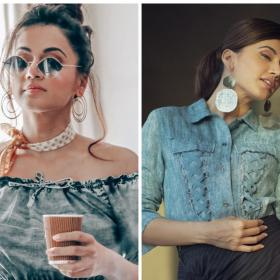 Celebrity Style,style,Taapsee Pannu,game over