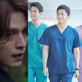 TV Series,Tale of the Nine Tailed,Lee Dong-wook,Hospital Playlist