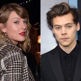Harry Styles,taylor swift,Hollywood,Don't Worry Darling