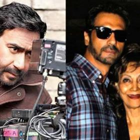 News,arjun rampal,Ajay Devgn,teachers' day