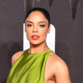 Thor,Tessa Thompson,Hollywood