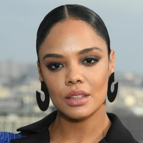Tessa Thompson,Hollywood