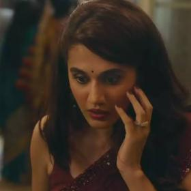 Discussion,Taapsee Pannu,Thappad