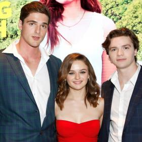 Joey King,Hollywood,Jacob Elordi,The Kissing Booth 2