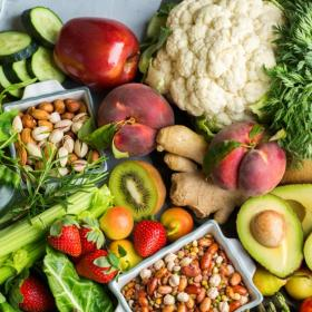 Health & Fitness,rainbow diet,nutritious fruits