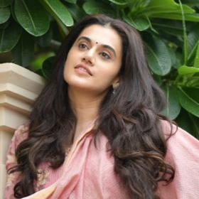 Discussion,Taapsee Pannu