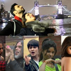 news & gossip,Divek,BB,Top 12 Newsmakers of the week!,Swami Om