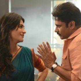 Shruti Haasan,pawan kalyan,South,Vakeel Saab
