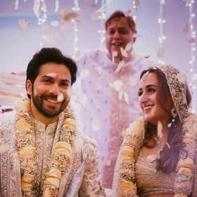 News,Varun Dhawan,natasha dalal,Varun Dhawan and Natasha Dalal Wedding