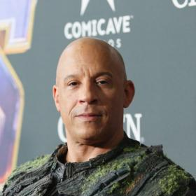 Vin Diesel,Guardians Of The Galaxy,Hollywood,Thor: Love And Thunder