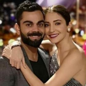 News,virat kohli,Anushka Sharma,Anushka Sharma Virat Kohli daughter