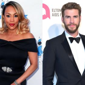 independence day,Liam Hemsworth,Hollywood,Vivica Fox