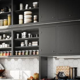Home Decor,Kitchen Cleaning,Pantry Cleaning