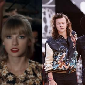 One Direction,taylor swift,Hollywood